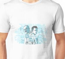 The Breaking Bad Unisex T-Shirt