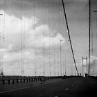 Humber Bridge by acrichton