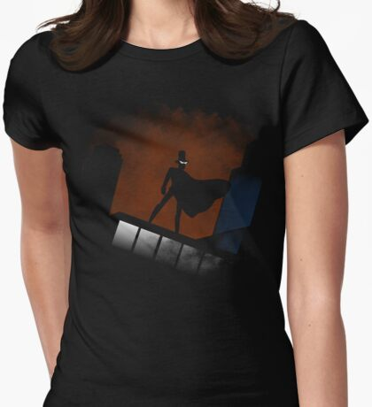 Tuxedo Returns T-Shirt