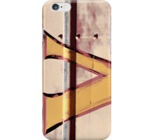 V. iPhone Case/Skin