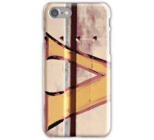 V. iPhone Case/Skin
