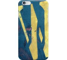 W. iPhone Case/Skin