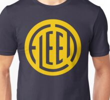 Fleet Aircraft Logo Unisex T-Shirt