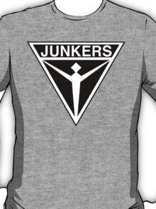 Junkers Aircraft logo T-Shirt