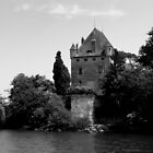 Medieval Beauty: Yvoire ~ Part Two by artisandelimage