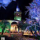 Torre de la Iglesia by alanbrito