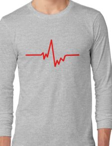 pulse heartbeat cardio T-Shirt