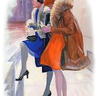 Flappers 1920's by COusley622