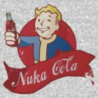 Nuka Cola Shirt by Canadope