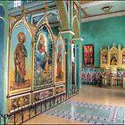 Entrada al Santuario by alanbrito