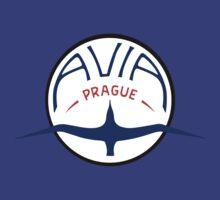 Avia Aircraft Logo by warbirdwear