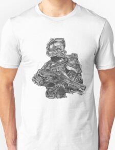 Halo - Master Chief  T-Shirt