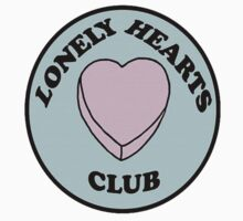 Lonely Hearts Club by SelinSparkle