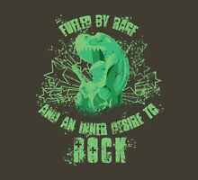 And An Inner Desire To Rock T-Shirt
