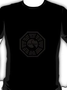 The Dharma Initiative T-Shirt