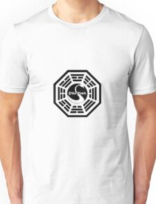 The Dharma Initiative Unisex T-Shirt