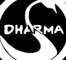 The Dharma Initiative Sticker