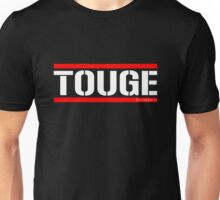 Touge Army White/Red Unisex T-Shirt