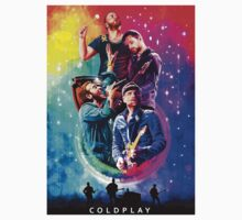 Coldplay by fhtamim