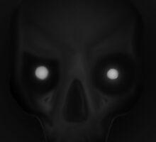 Skull by Proxish