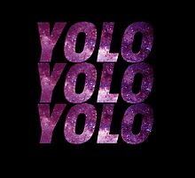 Yolo  ? ? ? ? ? ? ? ? by dare-ingdesign