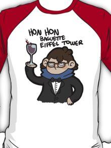 Frenchlock T-Shirt