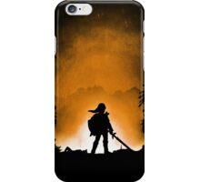 Zelda Hyrule iPhone Case/Skin