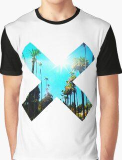 Beverly Hills Graphic T-Shirt
