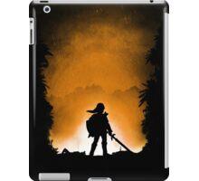 Zelda Hyrule iPad Case/Skin