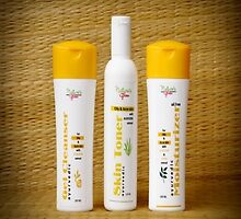 Best skin gel for acne by naturesglowherb