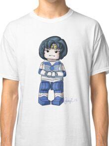 Legolized Sailor Mercury Classic T-Shirt