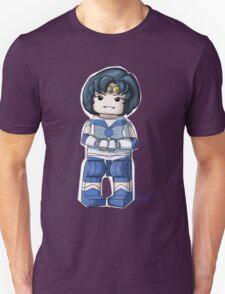 Legolized Sailor Mercury T-Shirt