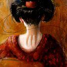 East by Larissa Neto