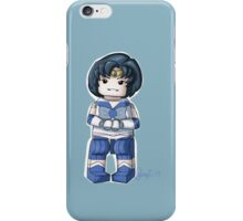 Legolized Sailor Mercury iPhone Case/Skin