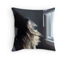 Lonely Kingdoms Throw Pillow