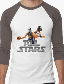KG Men's Baseball ¾ T-Shirt
