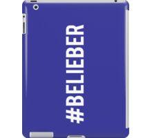 #Belieber iPad Case/Skin