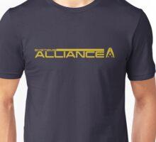 Alliance Mrk2 Unisex T-Shirt