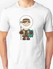 Cute Little Inuit T-Shirt