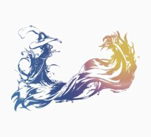 Final Fantasy X by mixiemoon