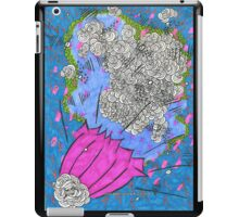 Colin Gabriel Get your Pink on iPad Case/Skin