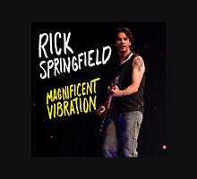 Rick springfield magnificent vibration Unisex T-Shirt