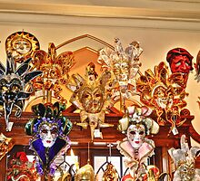 Balocoloc Artisans of Venice @ Italy Pavilion by Gwilanne Carlos