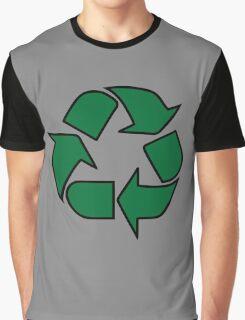 recycle  leonard tbbt Graphic T-Shirt