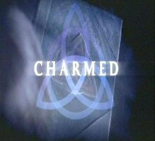 Charmed Opening Symbol by SaidWithLove