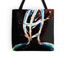 Oblivion Painting Tote Bag
