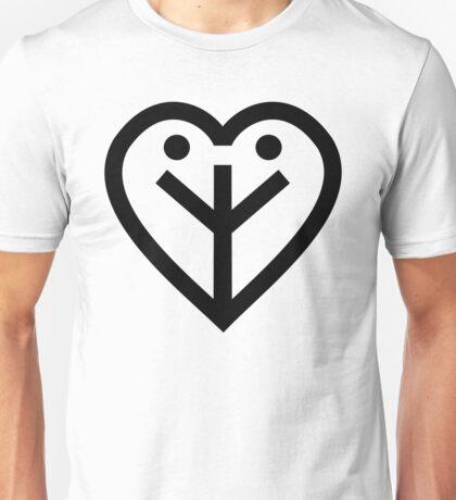 Space Dandy - Black Unisex T-Shirt