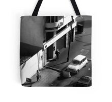 Casablanca Commuting Tote Bag