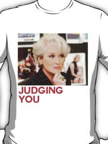 Miranda Priestly T-Shirt