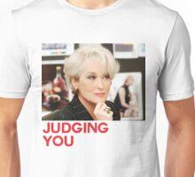 Miranda Priestly Unisex T-Shirt
